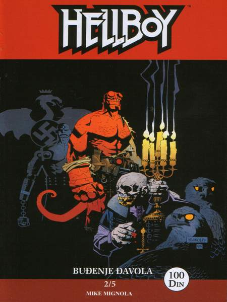 Buđenje đavola
