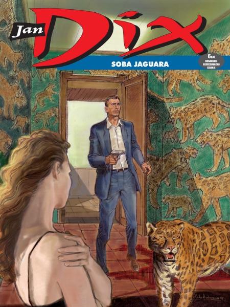 Soba jaguara