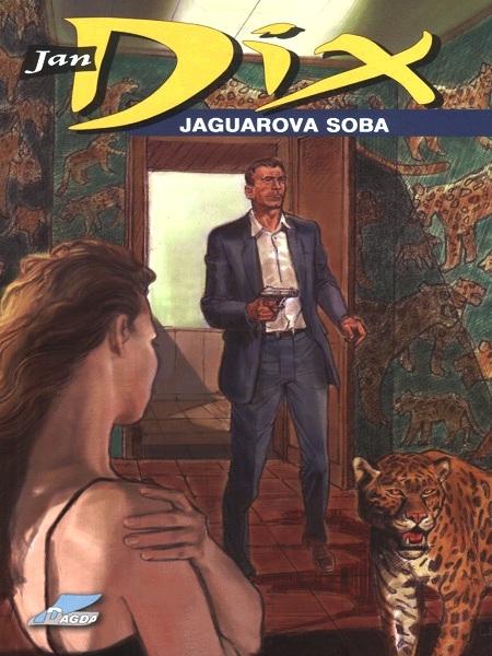 Jaguarova soba