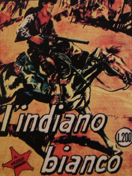 L'indiano bianco