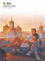 Jedna noć u Rimu - knjiga druga