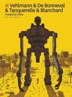 Posljednji Atlas - knjiga druga