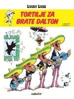 Tortilje za brate Dalton