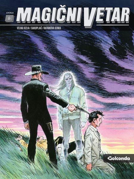 Velika vizija - Sakupljač - Ratnikova senka