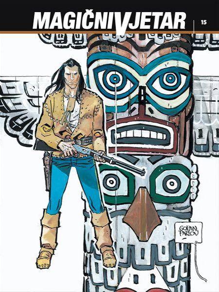 Wild Bill - Duhovi utvrde Laramie - Osvajači