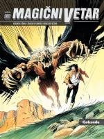 Hoganov lešinar - Čikago u plamenu - Kradljivci bizona