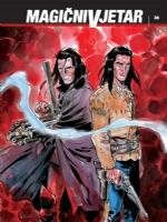 Konačni sukob - Kineski vampiri - Progonstvo