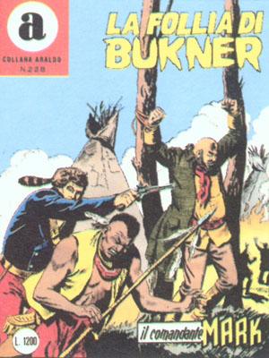 La follia di Bukner