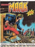 Uzbuna u tvrđavi - Markovo spasavanje