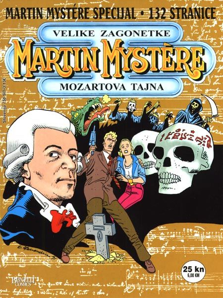 Mozartova tajna