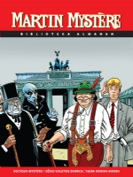 Docteur Mystere i užasi ukletog dvorca - Tajna Robina Hooda