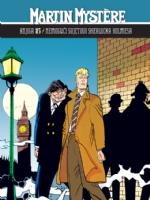Nemogući svjetovi Sherlocka Holmesa