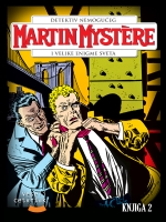 Martin Mystere #2