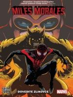 Miles Morales #2 - Dovedite zlikovce