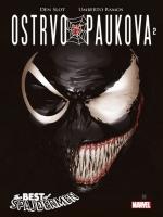 Ostrvo paukova 2. tom
