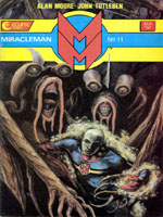 Miracleman #11