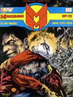 Miracleman #15