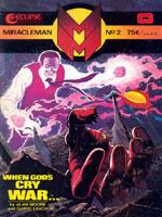 Miracleman #2