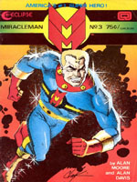 Miracleman #3