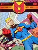 Miracleman #4