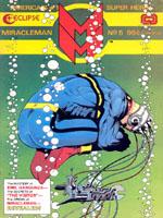 Miracleman #5