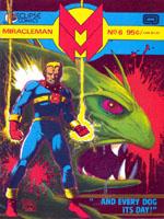 Miracleman #6