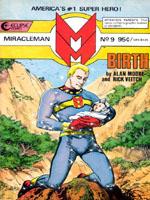 Miracleman #9