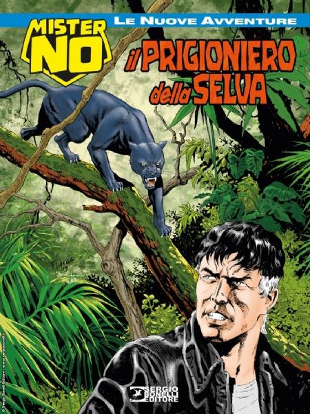 l prigioniero della selva