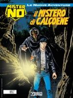 Il mistero di Calçoene