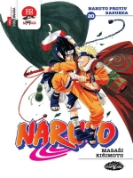 Naruto protiv Sasukea