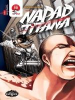 Napad titana #2