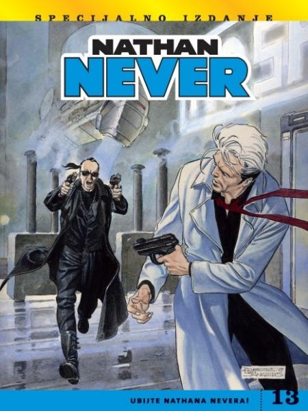 Ubijte Nathana Nevera!