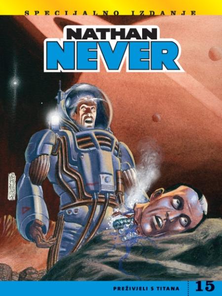 Preživjeli s Titana