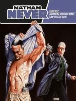 Tajni rat - Zagonetka senatora Kanea - Sam protiv svih