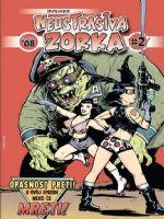 Neustrašiva Zorka #2