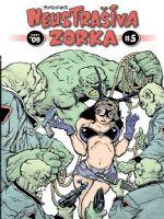 Neustrašiva Zorka #5
