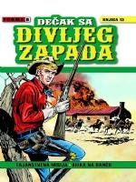 Tajanstvena misija - Bitka na ranču