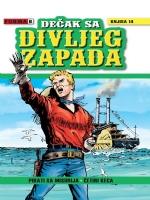 Pirati sa Misurija - Četiri keca