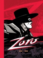 Zoro 1958-1960