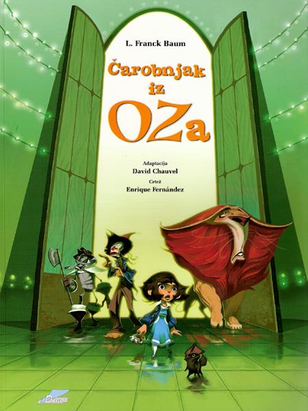 ?arobnjak iz Oza