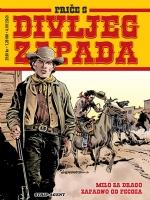 Milo za drago - Zapadno od Pecosa
