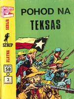 Pohod na Teksas