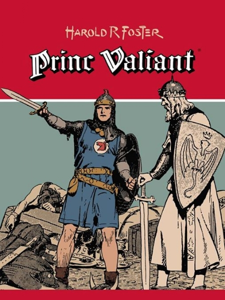 Princ Valiant #11
