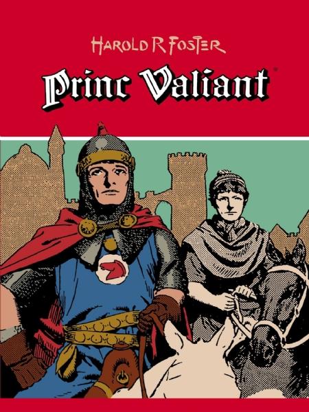 Princ Valiant #13
