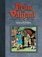 Princ Valijant - XI tom (1957–1958)
