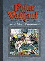 Princ Valijant - XX tom (1977–1978)