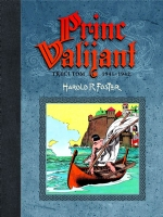 Princ Valijant - III tom (1941–1942)