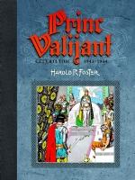 Princ Valijant - IV tom (1943–1944)
