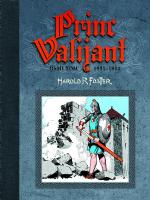 Princ Valijant - VIII tom (1951–1952)