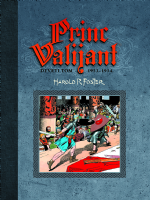 Princ Valijant - IX tom (1953–1954)